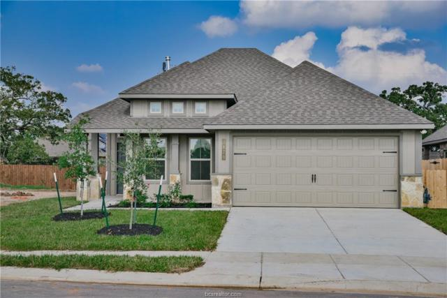 3870 Still Creek Loop, College Station, TX 77845 (MLS #19001879) :: The Shellenberger Team
