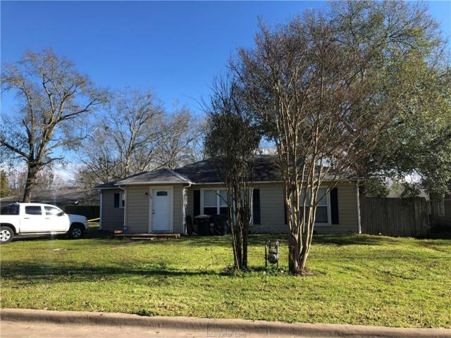 308 Park Place Street, College Station, TX 77840 (MLS #19001902) :: NextHome Realty Solutions BCS