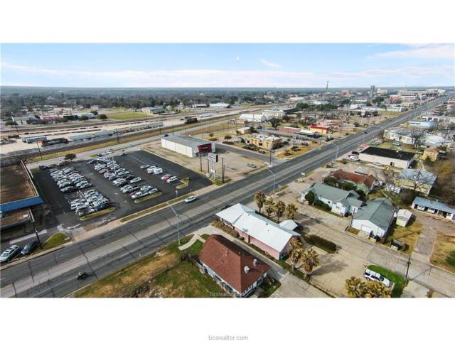 1009 S Texas Avenue, Bryan, TX 77803 (MLS #19001959) :: Treehouse Real Estate