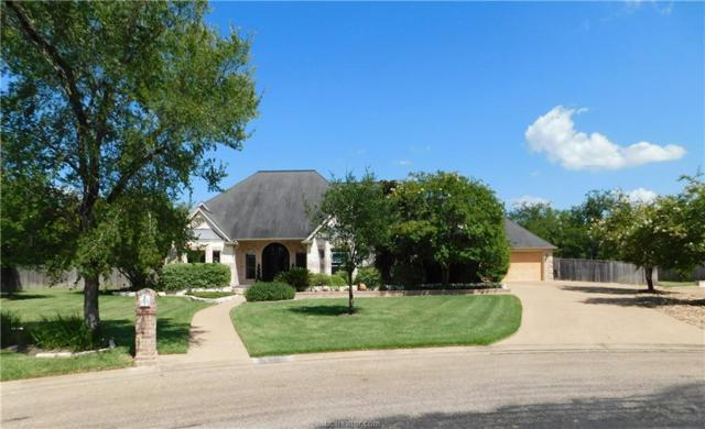 4303 Clipstone Place, College Station, TX 77845 (MLS #19001961) :: BCS Dream Homes