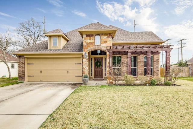 2714 Brookway Drive, College Station, TX 77845 (MLS #19001966) :: Treehouse Real Estate