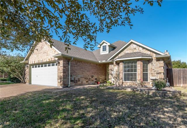 2234 Carlisle Court, College Station, TX 77845 (MLS #19001968) :: BCS Dream Homes