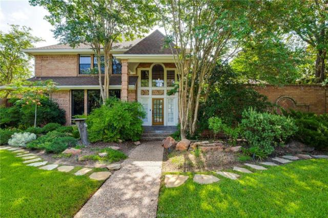 8605 Rosewood Drive, College Station, TX 77845 (MLS #19001969) :: RE/MAX 20/20