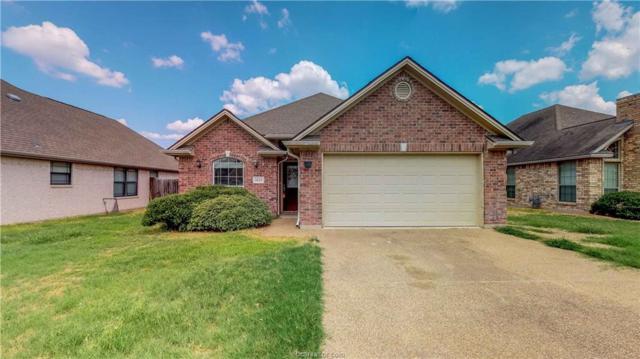 3809 Ransberg Court, College Station, TX 77845 (MLS #19001970) :: BCS Dream Homes