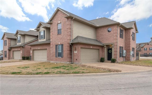1425 Villa Maria Road #701, Bryan, TX 77801 (MLS #19001999) :: The Shellenberger Team
