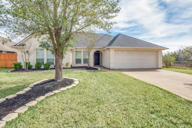 5403 Bloomsbury Way, Bryan, TX 77802 (MLS #19002008) :: The Lester Group