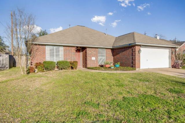4601 Brompton Lane, Bryan, TX 77802 (MLS #19002016) :: BCS Dream Homes