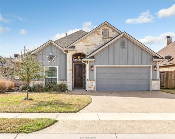 15622 Wood Brook Lane, College Station, TX 77845 (MLS #19002037) :: BCS Dream Homes
