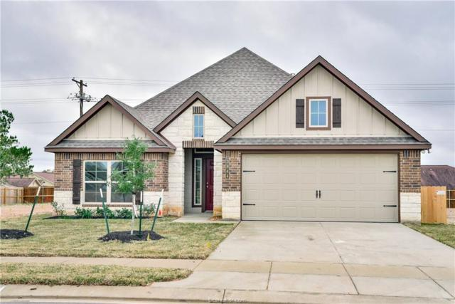 3844 Still Creek Loop, College Station, TX 77845 (MLS #19002053) :: The Shellenberger Team