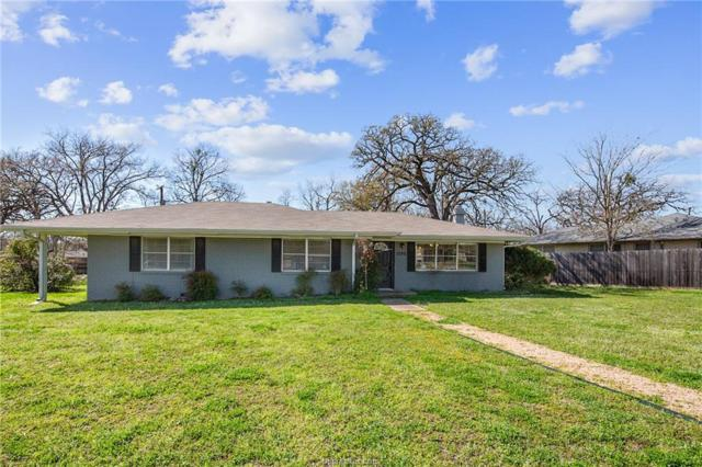 1220 Munson, College Station, TX 77840 (MLS #19002063) :: Treehouse Real Estate