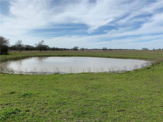 50 ac Highway 21, Bryan, TX 77802 (MLS #19002067) :: The Lester Group