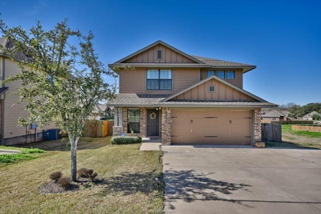 1303 Burleson Street, Brenham, TX 77833 (MLS #19002074) :: The Lester Group