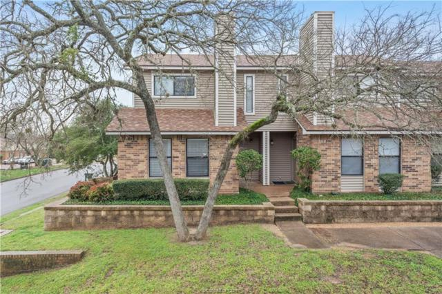 2320 Jaguar Drive, Bryan, TX 77807 (MLS #19002081) :: The Shellenberger Team