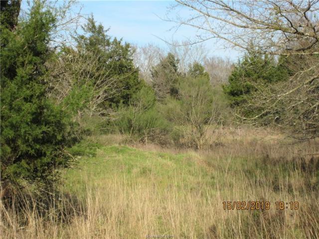 TBD Lot 27 Post Oak Loop, Lake Limestone, TX 76687 (MLS #19002089) :: Treehouse Real Estate