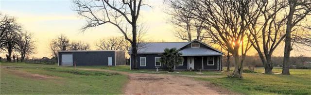 5566 Fm 2549 Farm To Market Road, Hearne, TX 77859 (MLS #19002104) :: Cherry Ruffino Team