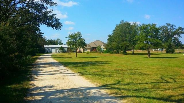 8683 County Road 174, Anderson, TX 77830 (MLS #19002107) :: NextHome Realty Solutions BCS