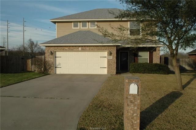 2918 Horseback Court, College Station, TX 77845 (MLS #19002149) :: NextHome Realty Solutions BCS