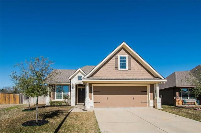 15452 Baker Meadow, College Station, TX 77845 (MLS #19002150) :: The Shellenberger Team