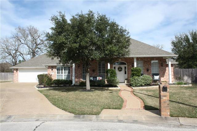 807 Coral Ridge, College Station, TX 77845 (MLS #19002151) :: RE/MAX 20/20