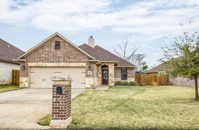 4107 Rocky Mountain Court, College Station, TX 77845 (MLS #19002153) :: Chapman Properties Group