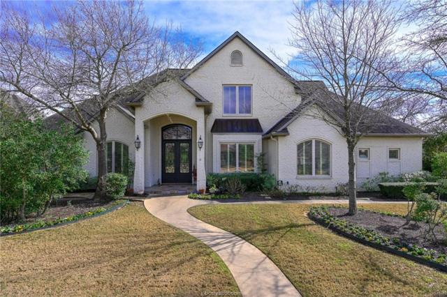 1202 Royal Adelade Drive, College Station, TX 77845 (MLS #19002154) :: RE/MAX 20/20