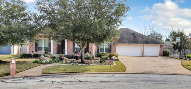 4309 Roxborough Place, College Station, TX 77845 (MLS #19002163) :: The Shellenberger Team