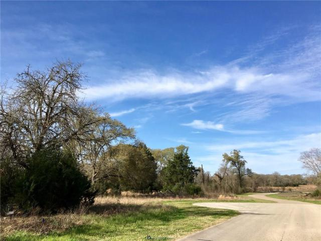 9905 Scarborough Drive, Iola, TX 77861 (MLS #19002169) :: The Lester Group
