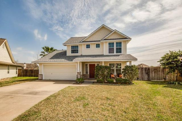 3935 Springmist Drive, College Station, TX 77845 (MLS #19002185) :: BCS Dream Homes