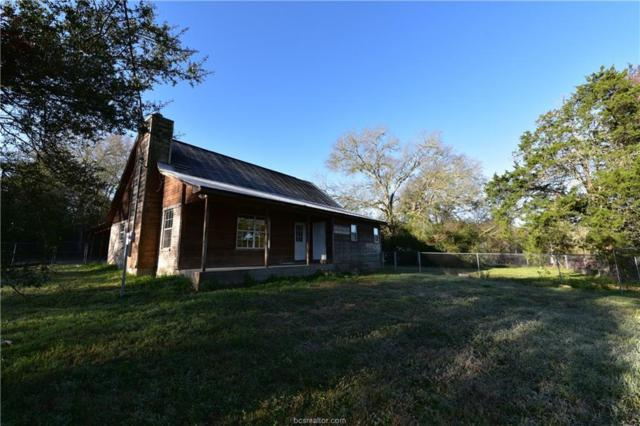 5151 Cr 378 (+/-28.6 Acres), Caldwell, TX 77836 (MLS #19002215) :: RE/MAX 20/20