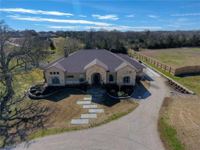 3285 Rolling Valley Lane, Brenham, TX 77833 (MLS #19002218) :: RE/MAX 20/20