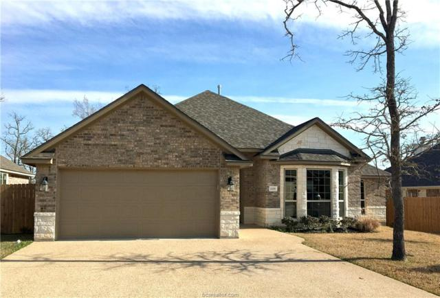 1208 Brunswick Court, College Station, TX 77845 (MLS #19002233) :: RE/MAX 20/20