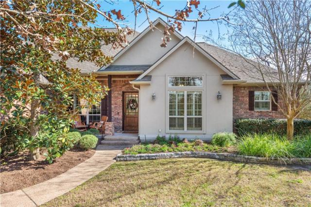 3600 Seminole Point, College Station, TX 77845 (MLS #19002241) :: RE/MAX 20/20