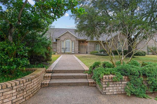 1001 Carmel Place, College Station, TX 77845 (MLS #19002296) :: RE/MAX 20/20