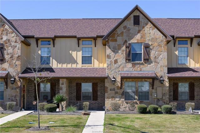 3102 Airborne Avenue, College Station, TX 77845 (MLS #19002311) :: The Lester Group