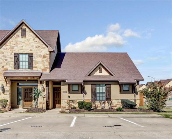 3207 Sergeant Drive, College Station, TX 77845 (MLS #19002313) :: BCS Dream Homes