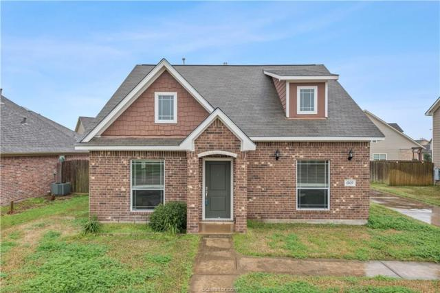 6809 Appomattox Drive, College Station, TX 77845 (MLS #19002331) :: The Lester Group