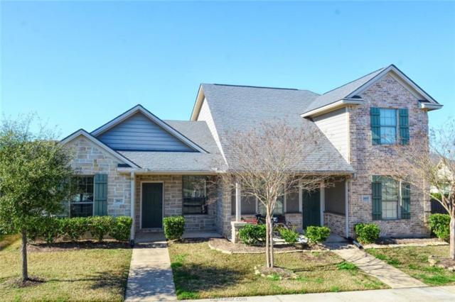 3867-3869 Oldenburg Lane, College Station, TX 77845 (MLS #19002334) :: BCS Dream Homes