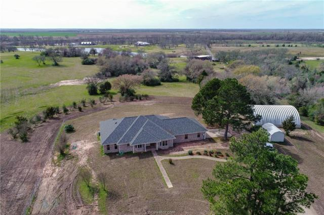 10180 Kemp Road, College Station, TX 77840 (MLS #19002341) :: Treehouse Real Estate