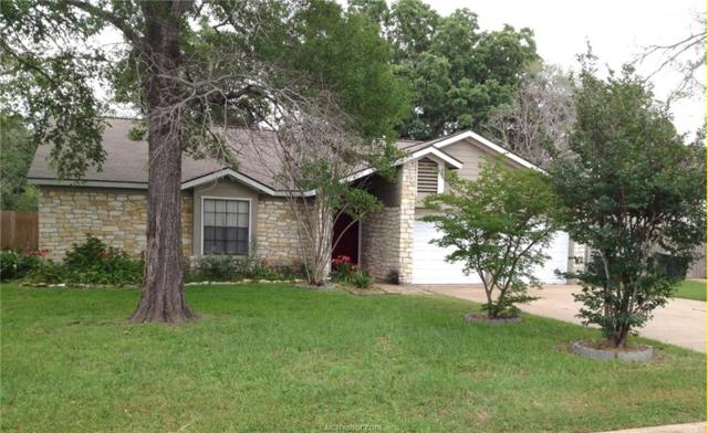 810 Val Verde Drive, College Station, TX 77845 (MLS #19002376) :: BCS Dream Homes