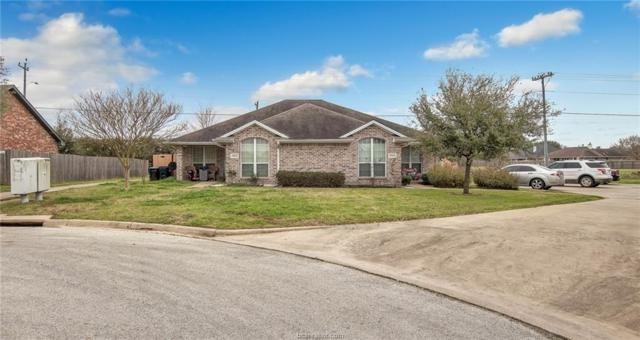 3600/3602 Hollyhock Street, College Station, TX 77845 (MLS #19002392) :: Treehouse Real Estate