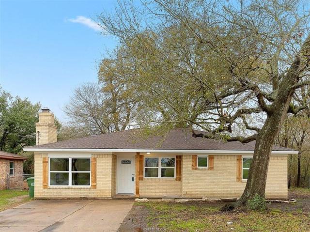3215 Wilkes Street, Bryan, TX 77803 (MLS #19002394) :: NextHome Realty Solutions BCS