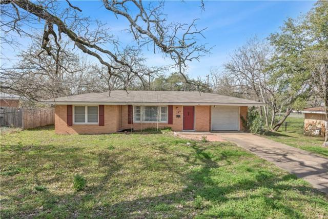 104 Fleetwood Street, Bryan, TX 77801 (MLS #19002401) :: Treehouse Real Estate