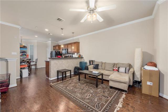 1198 Jones Butler Rd Road #2902, College Station, TX 77840 (MLS #19002412) :: Treehouse Real Estate
