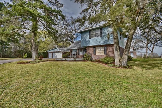 152 Lynn Road, Bellville, TX 77418 (MLS #19002418) :: NextHome Realty Solutions BCS