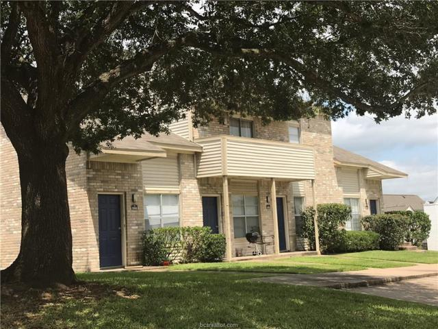 926 Spring Loop C, College Station, TX 77840 (MLS #19002429) :: Treehouse Real Estate