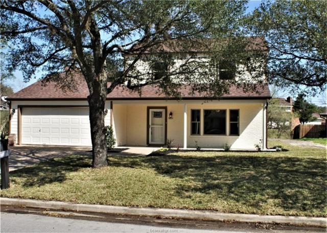 3801 Stillmeadow Drive, Bryan, TX 77802 (MLS #19002432) :: NextHome Realty Solutions BCS