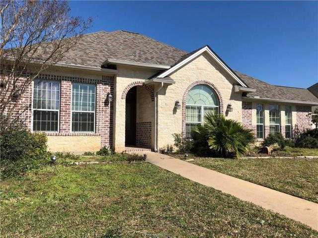 8408 Turtle Rock, College Station, TX 77845 (MLS #19002454) :: The Lester Group