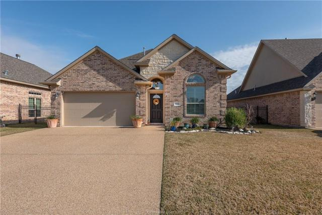 1808 Lakeshore Circle, College Station, TX 77845 (MLS #19002458) :: NextHome Realty Solutions BCS