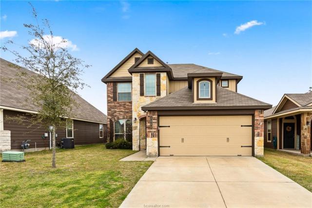 1060 Venice Drive, Bryan, TX 77808 (MLS #19002459) :: NextHome Realty Solutions BCS