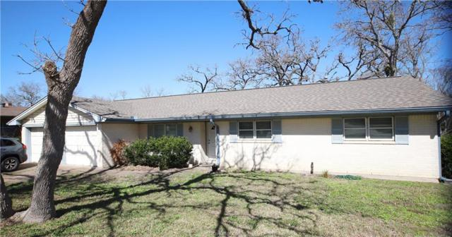 1503 Glade Street, College Station, TX 77840 (MLS #19002460) :: Treehouse Real Estate